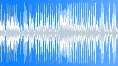 African Drums Ikibwenga Nyakyusa Fusion (Loop 03) - stock music