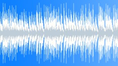 African Drums Lipango (Loop 02) - stock music