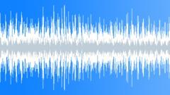 African Drums Tembea (Loop 03) - stock music