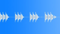 Drum Loop - beat 024 Sound Effect