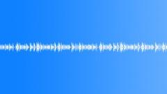 Drum Loop - Foley Mix 018 Sound Effect