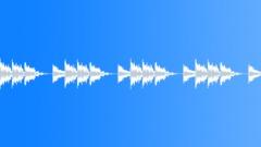 Drum Loop - Foley Mix 003 - sound effect