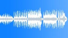 Stock Music of Haunted Plains (Underscore version)