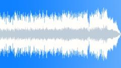 Intensity (60-secs version) - stock music