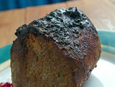 Stock Photo of Roast Scotch Fillet