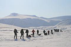 Stock Photo of Svalbard, Norway