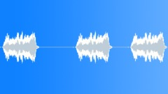 Siskin 60 Sound Effect