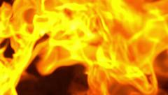 Fire 960fps 09 Slow Motion x32 Stock Footage