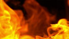 Fire 960fps 17 Slow Motion x32 - stock footage
