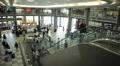 Congonhas Airport, Sao Paulo, Brazil. CGH, Passengers Terminal. Tourists Footage