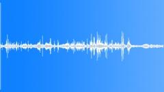 Backwards pour Sound Effect