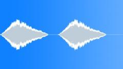 Bird,guillemot 8 - sound effect