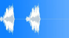 Caspian tern 9 Sound Effect