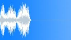 Caspian tern 1 Sound Effect