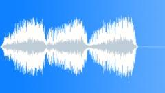 Caspian tern 13 Sound Effect