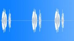 Goldfinch 6 Sound Effect