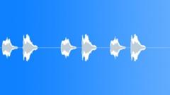 Goldfinch 48 Sound Effect