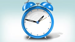 alarm clock - stock after effects