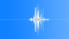 Bone Snap Break Sound Effect