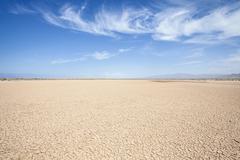 California Desert Kuvituskuvat