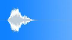 Friction Mech Tone - sound effect