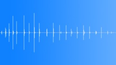Footstep on Wood - sound effect