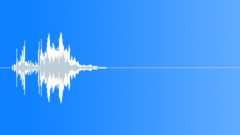 Neutral Robot Alarm Notification Sound Effect