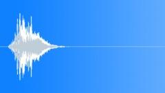 Neutral Robot Alarm Notification 3 - sound effect