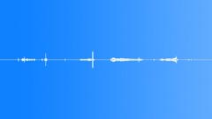 Vacuum Machine Part Movement 3  - sound effect