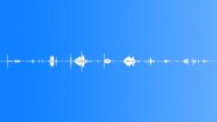 Vacuum Machine Part Movement 2  - sound effect