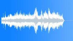 Radio Soft Transformation Sound Effect