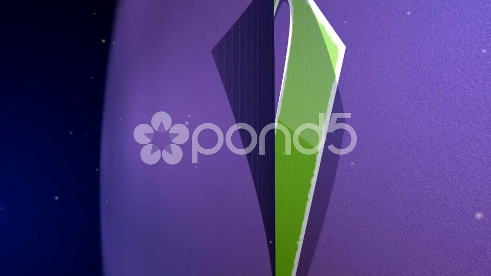 After Effects Project - Pond5 Warpping Paper Logo Reveal 53379585