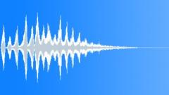 Tronics - sound effect