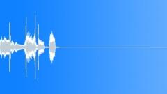 Scifi Glitch Error 3 (Bug, Incorrect, System) - sound effect