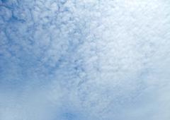 Cloud cover Stock Photos