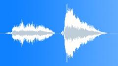 Male admiration sudden voice - sound effect