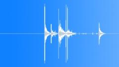 Hitting Pool Ball Sound Effect