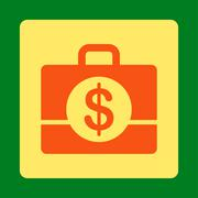 Stock Illustration of Accounting Icon
