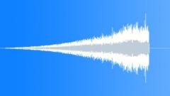 Terrible bells - sound effect