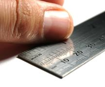 Measuring Stock Photos