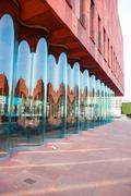 Museum aan der Stroom, Antwerp, Belgium - stock photo