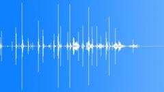 Plastic Cup Crumpling Sound Effect
