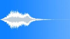 Laser Sharp Flyby - sound effect