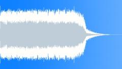 Laser Torment Attack - sound effect