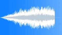Laser Trailer Tension - sound effect