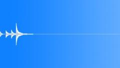 Video Game Arpeggio - sound effect
