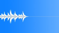 Pleasant Cellular Phone Ringtone - sound effect