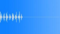 Nice Telephone Ringer - sound effect