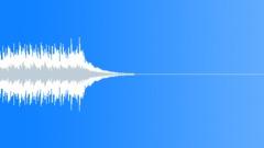 Nice Cellular Phone Ringer Sound Effect
