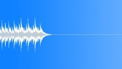 Agreeable Cellular Phone Ringer - sound effect